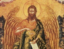 29 august: Taierea Capului Sfantului Ioan Botezatorul. Crestinii trebuie sa tina post negru sau aspru, in care sunt permisi doar struguri si apa. Nu se bea vin rosu
