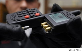 3.000 de politisti au arestat 300 de mafioti, in Italia