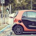 3.000 de statii de incarcare a masinilor electrice vor fi instalate in Romania, Italia si Spania