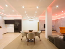 3 avantaje ale corpurilor de iluminat cu LED pentru tine si mediul inconjurator