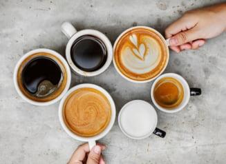 3 curiozitati despre cafea