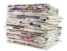 3 din 4 romani de la oras citesc ziare si reviste