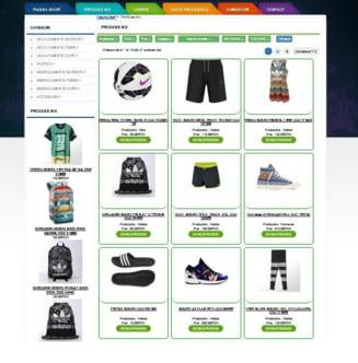 3 ponturi sa descoperi cele mai bune magazine de haine sport