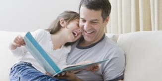 3 sfaturi esentiale pentru parintii care au copii mici