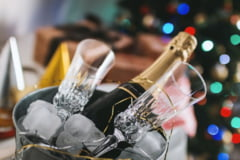 3 tipuri de vin spumant potrivite in momentele speciale