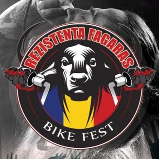 3 zile de muzica rock la Fagaras, in perioada 13-15 august