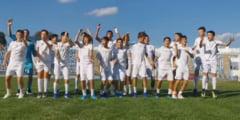 30.000 de copii, inclusiv din Constanta, vor incuraja diseara Nationala Romaniei la meciul cu Norvegia