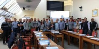 30 de afaceri noi finantate in Sanpaul