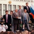 30 de ani de la lovitura de stat eșuată din URSS: Cum au încercat comuniștii să-l dea jos de la putere pe Gorbaciov VIDEO