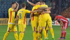 30 de tricolori, in lotul largit pentru meciurile cu Norvegia si Malta
