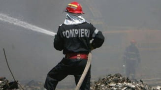 300 de locuri la Scoala de subofiteri pompieri, pentru admiterea din ianuarie. Ce conditii se impun?