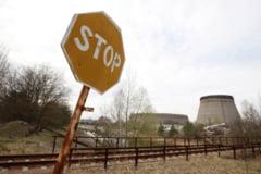 31 de ani de la Cernobil - cum arata acum centrala (Foto & Video)