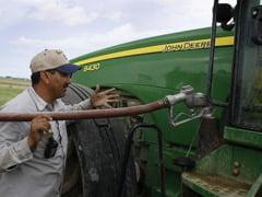 31 iulie, ultima zi de depunere a cererilor pentru motorina utilizata de fermieri in agricultura