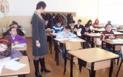 32 de directori si directori adjuncti noi in invatamantul brailean