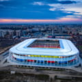 35 de ani de la Sevilla: de ce nu se organizeaza nimic pe stadionul Ghencea. Ce zice Piturca