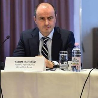 35 de miliarde de euro scosi din tara cu camionul: Ministrul spune ca a fost o metafora