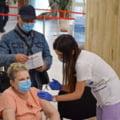 4,2 milioane de doze de vaccine Pfizer urmeaza sa fie cumparate de Ministerul Sanatatii. Peste 130.000 de doze AstraZeneca, donate Republicii Moldova