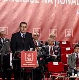 4,3,2 pentru Guvernul Boc - PSD depune motiune de cenzura (Video)