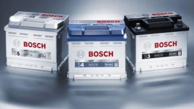 4 criterii esentiale pentru alegerea unei baterii auto