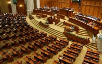 4 din 11 parlamentari ai judetului Dambovita au probleme cu legea
