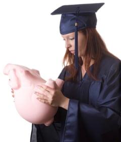 4 din 5 absolventi de facultate raman someri dupa absolvire