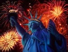 4 iulie, cea mai mare petrecere a Americii