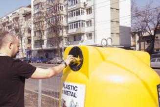 4 milioane de kg de ambalaje reciclate in primele 3 luni