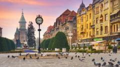4 motive pentru care merita sa te muti in Timisoara