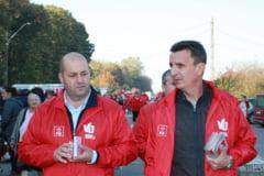 "4 parlamentari PSD au fost trimisi in judecata in dosarul ""Spaga la vama pentru PSD"""