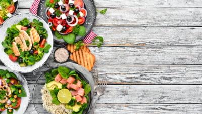 4 sfaturi pentru a găti eficient pe caniculă