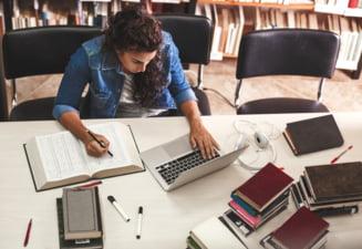 4 trucuri pentru a invata mai usor pentru permis
