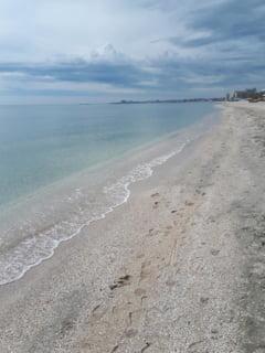 40.000 de turisti s-au aflat pe Paste pe litoral, cele mai cautate statiuni