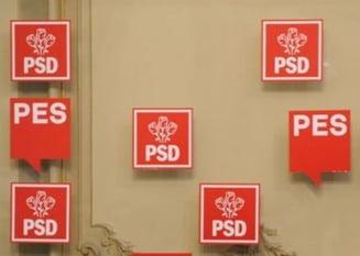 40 de alesi PSD, trimisi in judecata