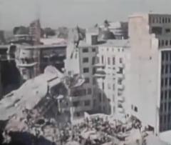 40 de ani de la cutremurul din '77 (Video)