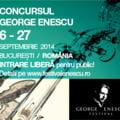 40 de concerte si recitaluri cu intrare libera la Concursul Enescu
