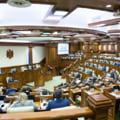 40 la suta din locurile noului parlament votat in Republica Moldova vor fi ocupate de femei. Ce varsta are cel mai tanar deputat