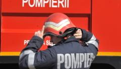 400 de pompieri vor fi la datorie, in fiecare zi, in timpul sezonului estival