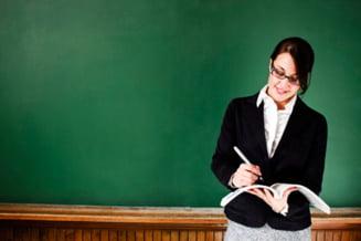 400 profesori nefilologi vor invata limba engleza