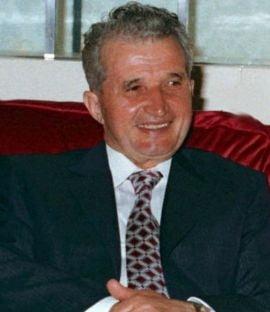 41% dintre romani l-ar vota pe Nicolae Ceausescu presedinte - sondaj IRES
