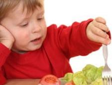 42.000 de elevi au invatat despre alimentatia sanatoasa