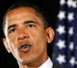 43 de milioane de dolari pentru investirea lui Obama