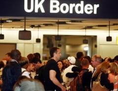 45.000 de romani si bulgari au cerut permis de munca in Marea Britanie