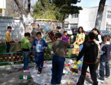 45 de scoli din Bucuresti nu au inca autorizatie sanitara