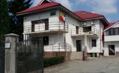 484 de locuri de munca pentru romascani
