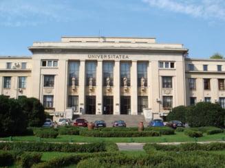 """49 de studenti in anul I la Drept la Universitatea Bucuresti, propusi pentru exmatriculare. """"Este o premiera in istoria facultatii"""""""