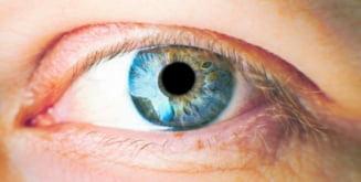 5% dintre pacientii cu diabet ajung la complicatii ale globului ocular