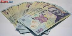 5.000 de bancnote false gasite in 2012 - vezi care e cea mai falsificata