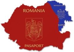 5.000 de basarabeni au primit certificate de obtinere a cetateniei romane