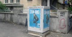 5.000 de lei amenda pentru organizatorul unui concert sustinut de Stefan Banica la Timisoara