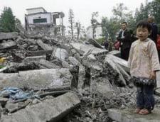 5.000 de tone de substante periculoase risca sa polueze Sichuan